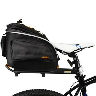 Ibera Bike PakRak Quick-Release Mini Commuter