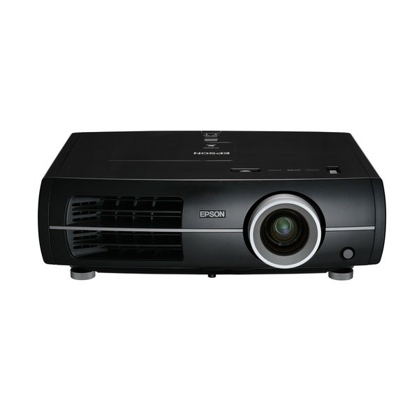 Epson PowerLite Pro Cinema 7500UB Projector (New Non Retail Packaging)