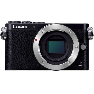 Panasonic Lumix DMC-GM1 Mirrorless Micro Four Thirds Camera Body