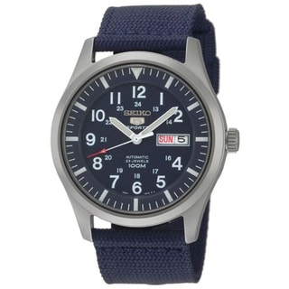 Seiko Men's 5 Sports SNZG11K1 Watch