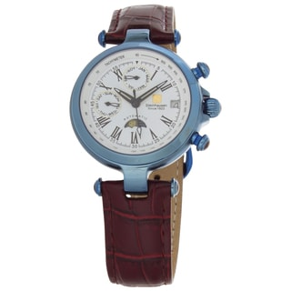 Steinhausen Women's Marquise Automatic Calendar Watch