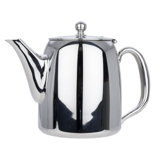 Miu France Stainless Steel Teapot Serveware