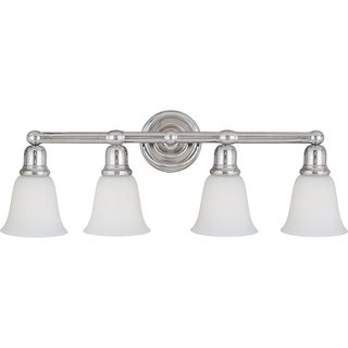 Bel Air 4-light Vanity Fixture