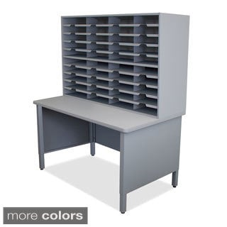 Marvel 40-slot Mailroom Organizer