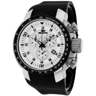 Seapro Men's Imperial Black Watch