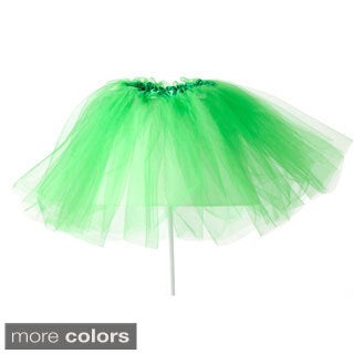 Superflykids Children's Simple Tulle Tutu
