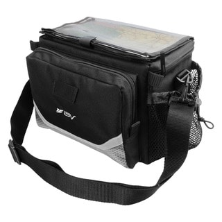 BV Bike Map Sleeve Handlebar Bag