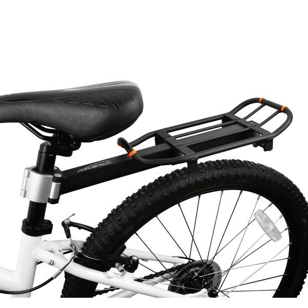 Ibera Bike PakRak Mini Commuter Carrier Rack