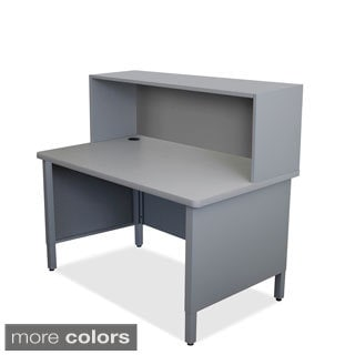 Mailroom Riser Utility Table