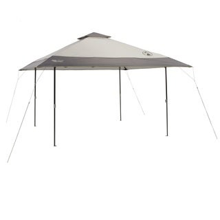 Coleman Instant LED Canopy Shelter