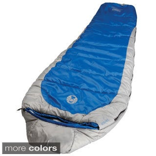 Coleman Silverton Mummy Sleeping Bag