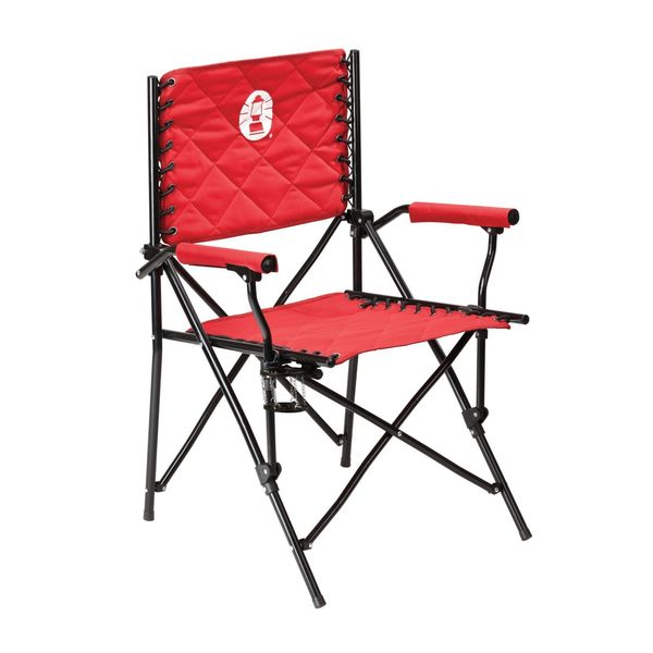 Coleman Compact Captain's Chair
