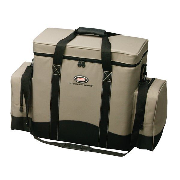 Coleman Hot Water On-demand Bag