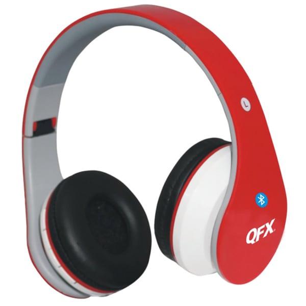QFX Headset