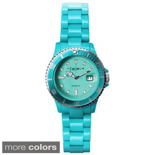 Fusion by Dakota Women's 'Color Link' Fashion Watch