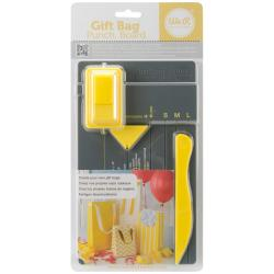 Gift Bag Punch Board -