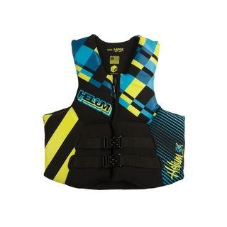 Helium Axis Series Men's Neoprene Life Vest