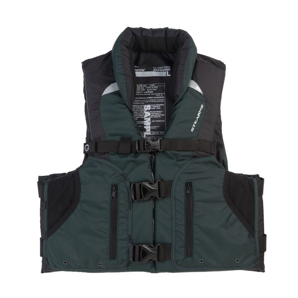Stearns Competitor Series Fishing Vest 12600816