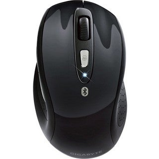 Gigabyte Wireless Laser Mouse