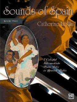 Sounds of Spain, Book 2 (Paperback)