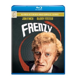 Frenzy (Blu-ray Disc)