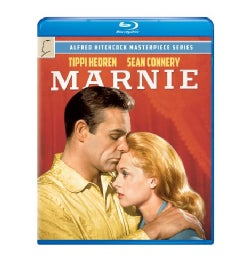 Marnie (Blu-ray Disc)