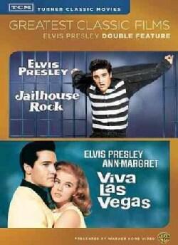 Jailhouse Rock/Viva Las Vegas (DVD)