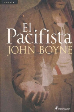 El pacifista / The Absolutist (Paperback)