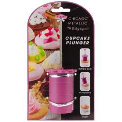 Cupcake Plunger -