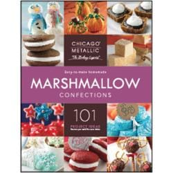 Marshmallow Confections Publication -