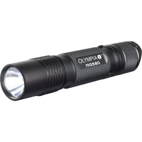 Olympia RG580 LED Flashlight