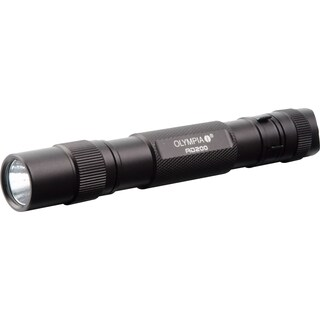 Olympia AD200 LED Flashlight