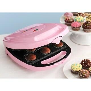 Babycakes CC-2828PK Pink Cupcake Maker