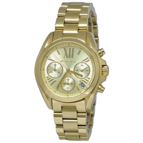 Michael Kors Women's MK5798 Mini