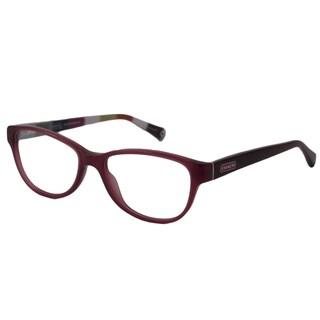 Coach Readers Women's Dakota Rectangular Reading Glasses