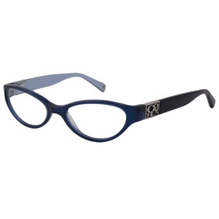 Coach Readers Women's Madelyn Oval Reading Glasses