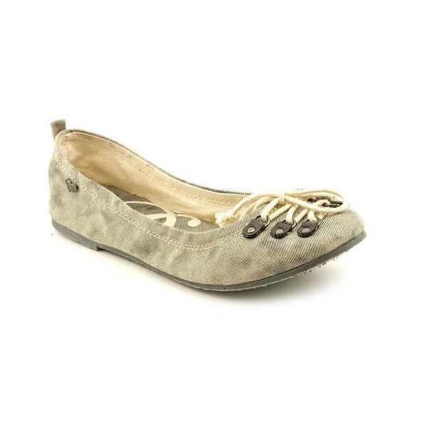 Roxy Women's 'Mabel' Fabric Casual Shoes