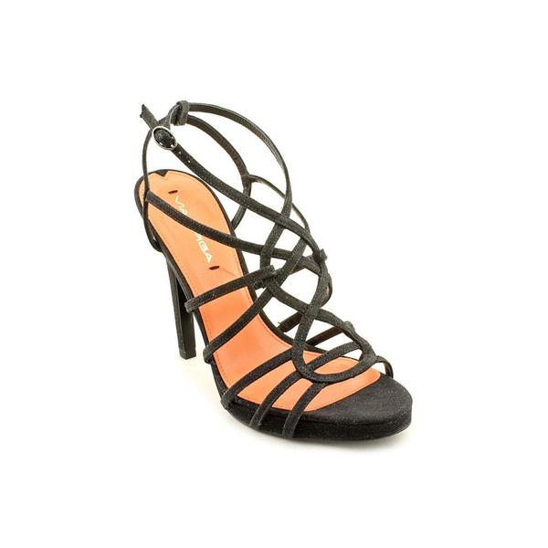 Via Spiga Women's 'Promise' Leather Sandals