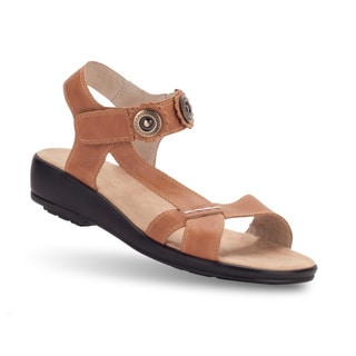 Gravity Defyer's Women's Josephine Sandals