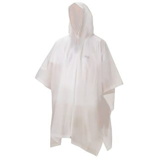 Coleman Clear Emergency Poncho