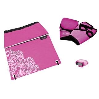 ZoN Pink Deluxe Walking Kit