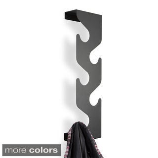 j-me Wave Steel Coat Rack