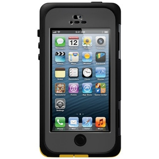 OtterBox Armor Series Waterproof, Dust Proof, Drop Proof, Crush Proof Case for iPhone 5