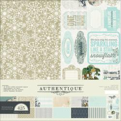 Glistening Collection Kit 12 X12 -