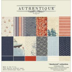 Anchored Collection Kit 12 X12 -