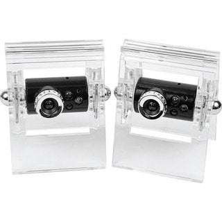 Premium Video Chat Webcams (Set of 2)
