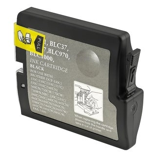 BasAcc Black Compatible Brother LC51BK Ink Cartridge