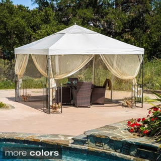 Christopher Knight Home Cherry Hill Gazebo