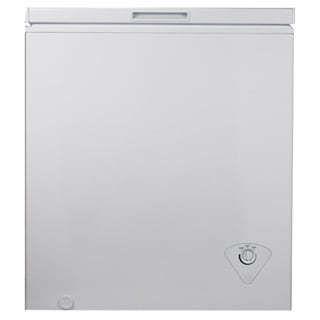 5.0-cubic Foot Chest Freezer