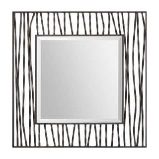 Renwil Jakar Bronze Mirror